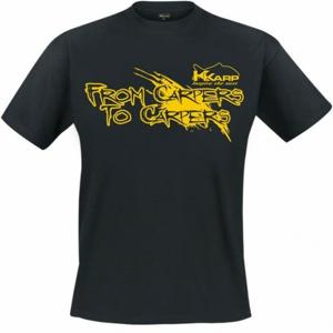 Tričko K-Karp Carpers T-Shirt Velikost XL