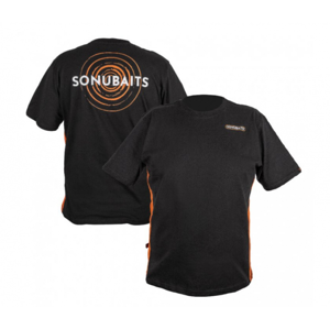Tričko Sonubaits Sonu T-Shirt Velikost L