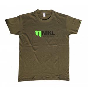 Tričko Nikl Army New Logo Velikost S