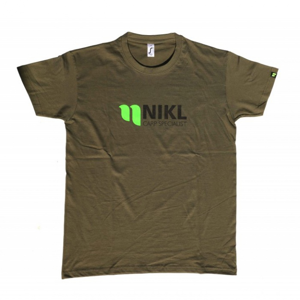Tričko Nikl Army New Logo Velikost L