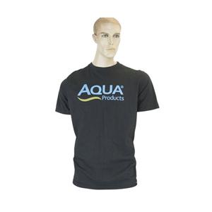 Tričko Aqua Products Classic T-shirt Velikost S