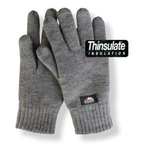 Rukavice Eiger Knitted Gloves Fleece Velikost S