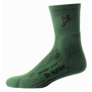 Ponožky Dr.Hunter Babí Léto Velikost 42-44