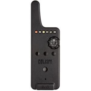 Příposlech Delkim Rx-D Digital Receiver