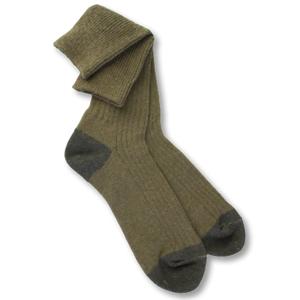 Ponožky Eiger Basic Sock Velikost 40/43