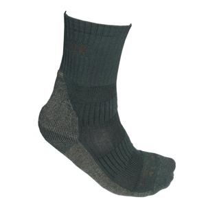 Termo Ponožky Sports Trek Thermo Plus Velikost 43-46