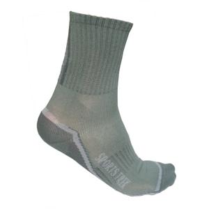 Termo Ponožky Sports Trek Sensitive Velikost 41-43