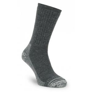 Ponožky Silverpoint Outdoor Alpaca Merino Wool Hiker Dark Grey vel. 47+