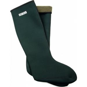 Neoprenové Ponožky Behr s Fleece Podšívkou Velikost L 42/44