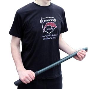 Tričko Ehmanns Fishing T-Shirt Velikost XXXL