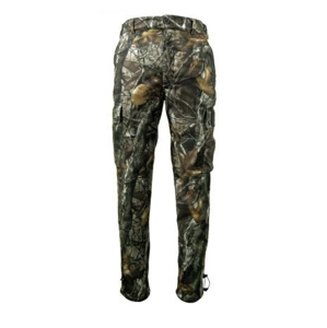 Kalhoty Game Stealth Camouflage Waterproof Staidness Velikost XXL