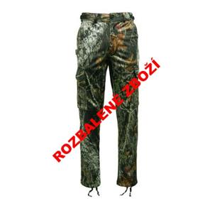 Kalhoty Stormkloth New Deluxe Mossy Oak Velikost S