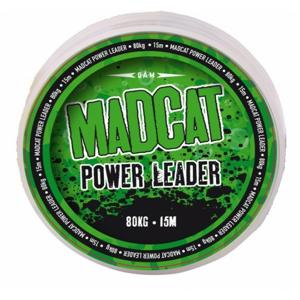 Pletená Šňůra MADCAT Power Leader 15m 130kg