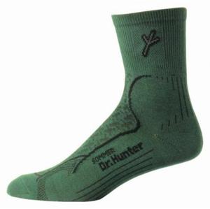 Ponožky Dr.Hunter Léto 2 Páry Velikost 37-38