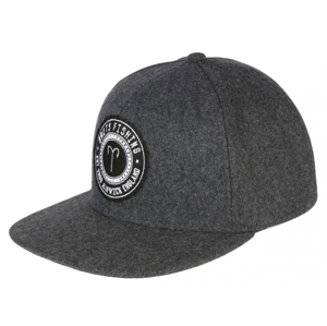 Kšiltovka Greys Heritage Wool Cap