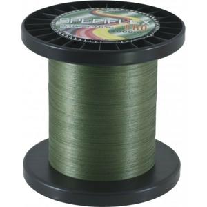 Pletená Šňůra Saenger Speciflex Pro Green 1000m 0,45mm/33,95kg