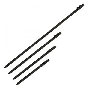 Vidlička Rod Hutchinson Banksticks Black 30cm