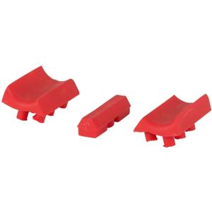 Vložky do Rohatinek JRC X-Lite Rod-Bloxx Large Multi-Colour