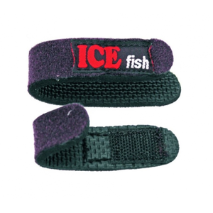 Neoprenové Pásky JSA Fish Ice Fish 2ks