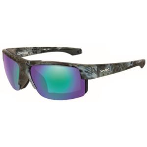 Polarizační Brýle Wiley X Compass Kryptek / Smaragdové