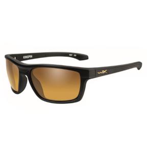 Polarizační Brýle Wiley X Kingpin Černé / Žluté