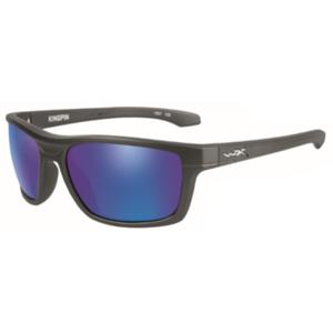 Polarizační Brýle Wiley X Kingpin Černé / Modré