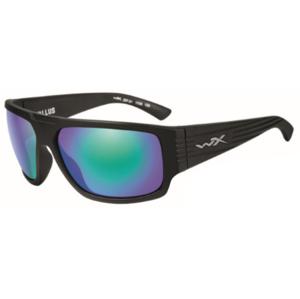 Polarizační Brýle Wiley X Vallus Černé / Smaragdové