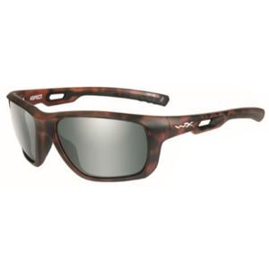 Polarizační Brýle Wiley X Aspect Hnědé / Zelené