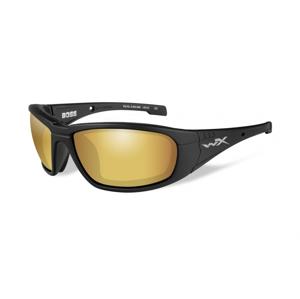 Polarizační Brýle Wiley X Boss Černé