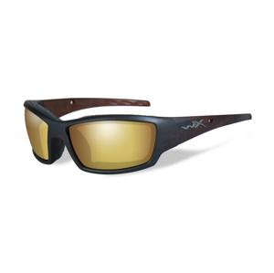 Polarizační Brýle Wiley X Tide Černá/Modrá
