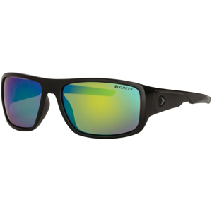 Polarizační Brýle Greys G2 Sunglasses Gloss Black/Green Mirror