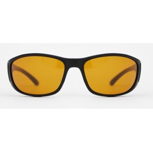 Polarizační Brýle Fortis Eyewear Wraps Amber