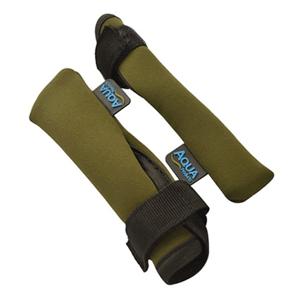 Koncovky na Prut Aqua Products Neoprene Tip & Butt Protectors