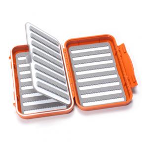 Muškařská Krabička C&F Design Medium 16-Row WPFC CF-2508F Oranžová