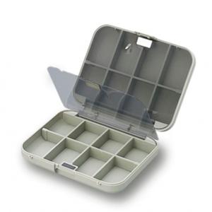 Muškařská Krabička C&F Design Small Double Compartment CF-1307