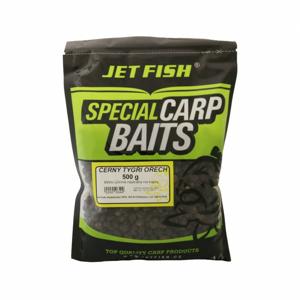 Partikl JetFish Special Carp Baits Černý Tygří Ořech 500gr