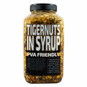 Partikl Munchbaits PVA Friendly Particles 2,35l Tigernuts in Syrup
