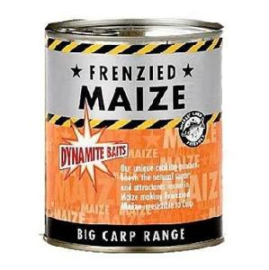 Partiklová Směs Dynamite Baits Frenzied Maize 600gr