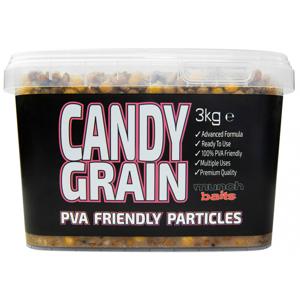 Partikl Munchbaits Candy Grain 3kg