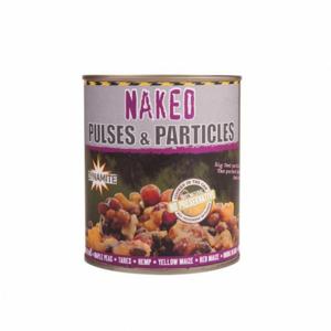 Partikl Dynamite Baits Frenzied Pulse Parti-Mix 700gr Sweet & Milky