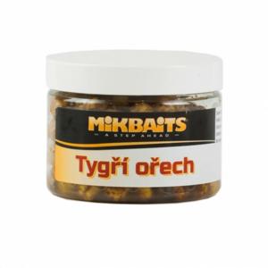 Nakládaný Partikl Mikbaits 150ml Tygří Ořech