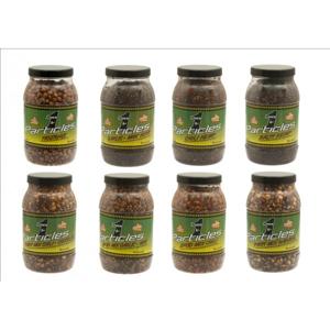 Saenger Anaconda partikl Particles 2250ml-Spod Mix Chilli