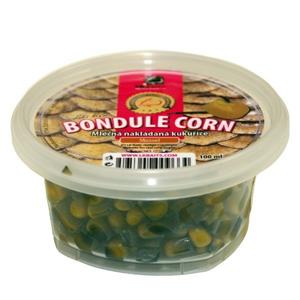 Nakládaná Kukuřice LK Baits Bondule Corn 100ml Mussel