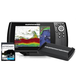 Echolot Humminbird Helix 7x CHIRP GPS G3N