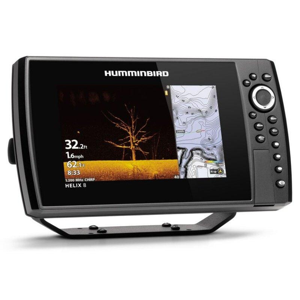 Echolot Humminbird Helix 8x CHIRP MSI+ GPS G3N