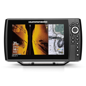 Echolot Humminbird Helix 9x CHIRP MSI+ GPS G3N