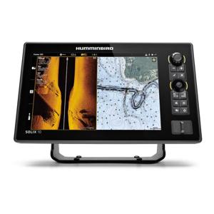 Echolot Humminbird - Solix 10 CHIRP MSI+ GPS G2