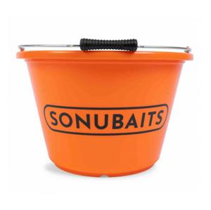 Kbelík Sonubaits Groundbait Bucket 17l
