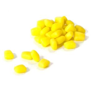 Umělá Kukuřice Extra Carp Pop-Up Corn 30ks Žlutá
