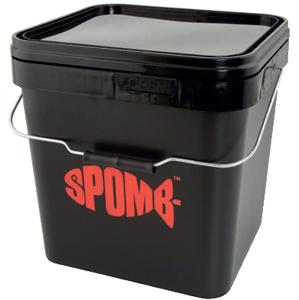 Kbelík Spomb Square Bucket 17ltr